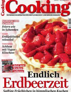 Cooking Austria – 22 Mai 2020