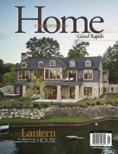 Cosmopolitan Home – Spring 2020