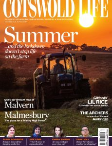 Cotswold Life – June 2020