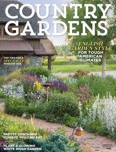 Country Gardens – Summer 2020