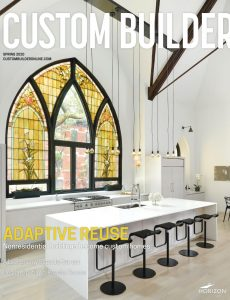 Custom Builder – Spring 2020