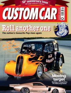 Custom Car – Summer 2020
