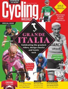 Cycling Weekly – May 21, 2020