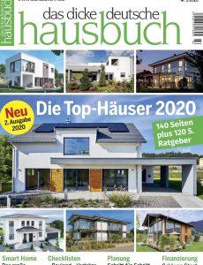 Das dicke deutsche Hausbuch – Nr 2 2020