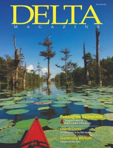 Delta Magazine – May-June 2020