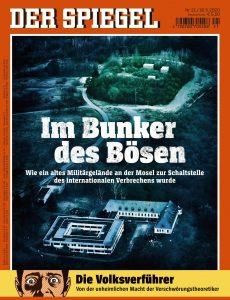 Der Spiegel – 16 Mai 2020