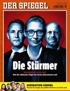 Der Spiegel – 23 Mai 2020