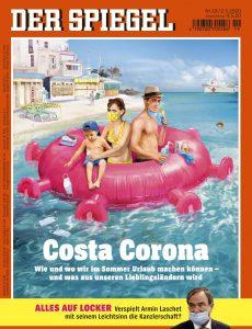 Der Spiegel – 2 Mai 2020