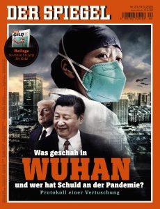 Der Spiegel – 9 Mai 2020