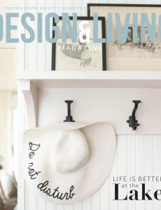 Design&Living – June-July 2020