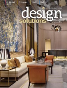 Design Solutions – Fall 2019