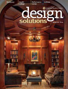 Design Solutions – Spring 2020