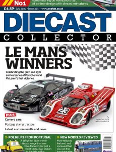 Diecast Collector – July 2020