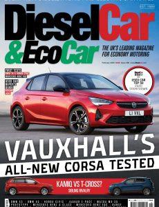 Diesel Car & Eco Car – Issue 398 – February 2020