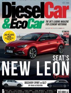 Diesel Car & Eco Car – Issue 399 – March 2020