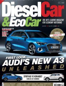 Diesel Car & Eco Car – Issue 400 – April 2020