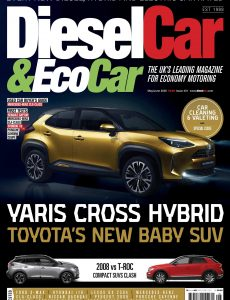 Diesel Car & Eco Car – Issue 401 – May-June 2020