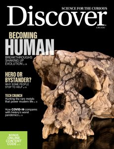 Discover – June 2020