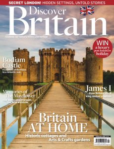 Discover Britain – June-July 2020