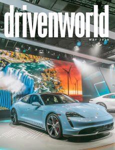 Driven World – May 2020