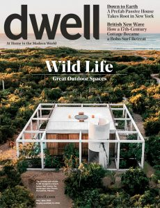 Dwell – May-June 2020
