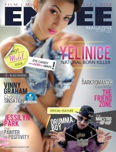 ENDEE Magazine – October 2012