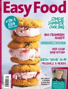 Easy Food Ireland – May-June 2020