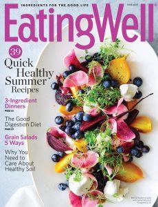 EatingWell – June 2020