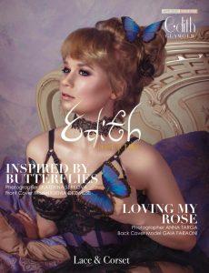 Edith Magazine – Issue 102 April 2020 (Edith Glamour)