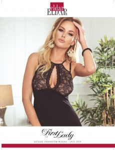 Eldar – First Lady Lingerie Autumn Winter Collection Catalog 2019-2020