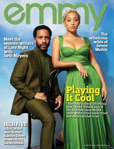 Emmy Magazine – May 2020