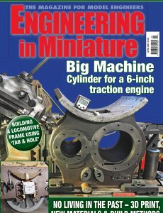 Engineering In Miniature – April 2020