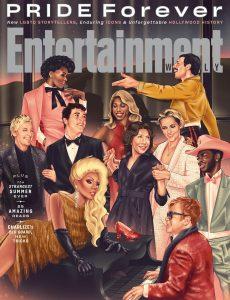 Entertainment Weekly – June 01, 2020