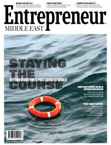Entrepreneur Middle East – May 2020