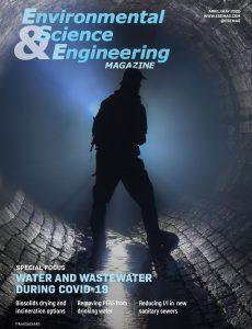 Environmental Science & Engineering Magazine – April-May 2020