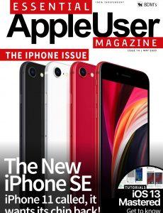 Essential AppleUser Magazine – Issue 14 – May 2020
