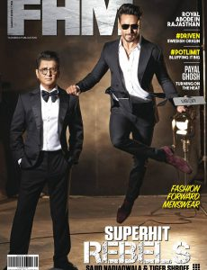 FHM India – March 2020