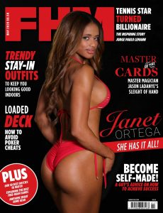 FHM USA – May 2020