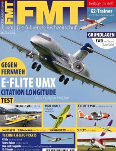 FMT Flugmodell und Technik – Juni 2020