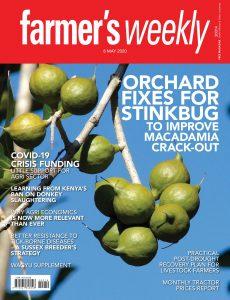 Farmer's Weekly – 08 May 2020