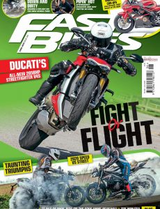 Fast Bikes UK – June 2020