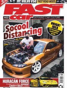 Fast Car – Summer 2020