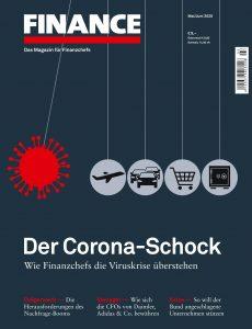 Finance – Mai-Juni 2020
