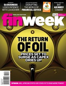 Finweek English Edition – May 21, 2020