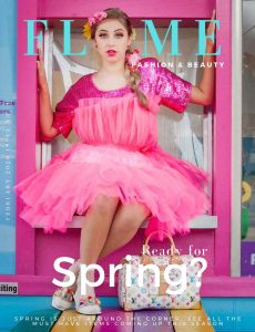 Flame Magazine – February 2020