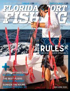 Florida Sport Fishing – May-June 2020