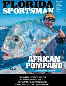 Florida Sportsman – June 2020