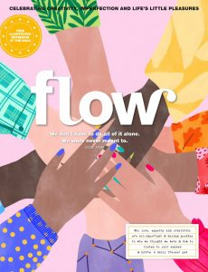 Flow International – May 2020