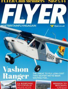 Flyer UK – July 2020