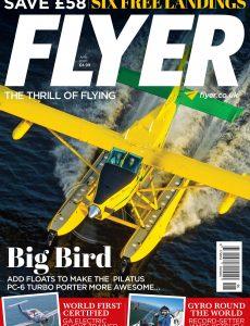 Flyer UK – June 2020